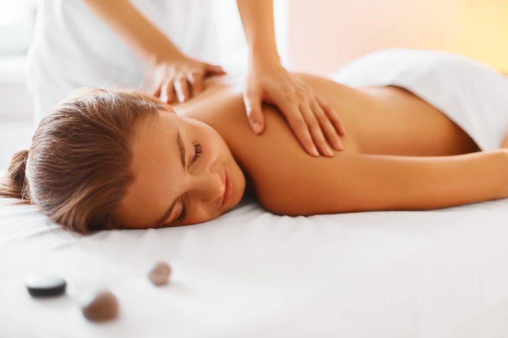 Wellness, spa of sauna