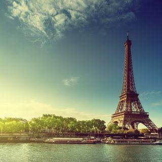 Verken Parijs