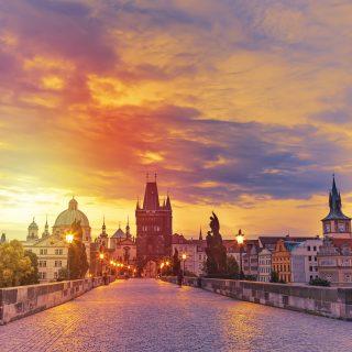 Stedentrip keuze uit 7 steden in Europa