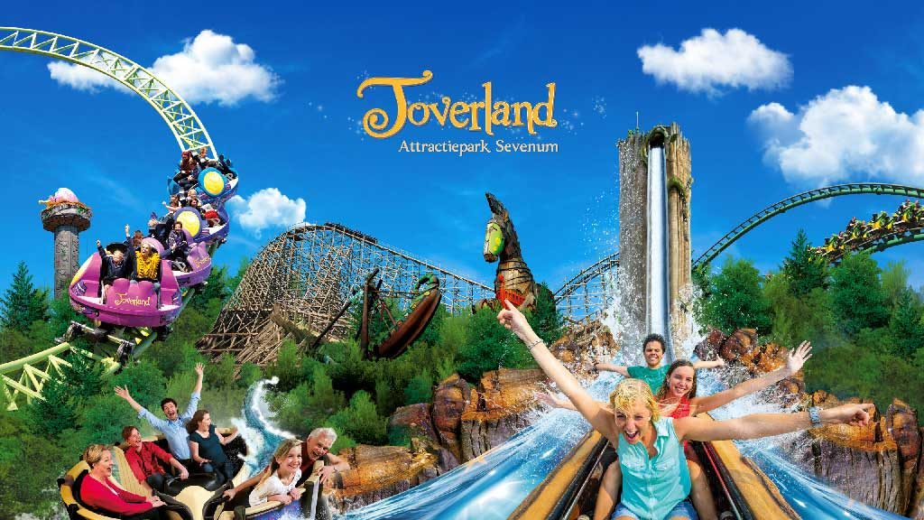 Korting Toverland.Toverland Attractiepark Korting Tickets Van 33 Voor