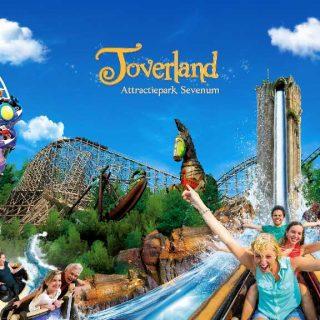 Attractiepark Toverland.