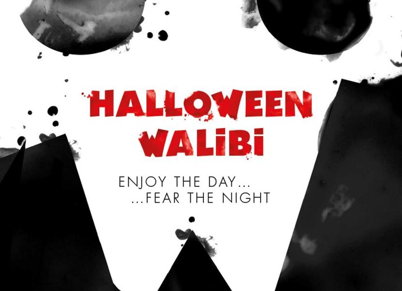 Walibi Belgique Halloween.Tickets Walibi Lekker Griezelen Met Halloween Of