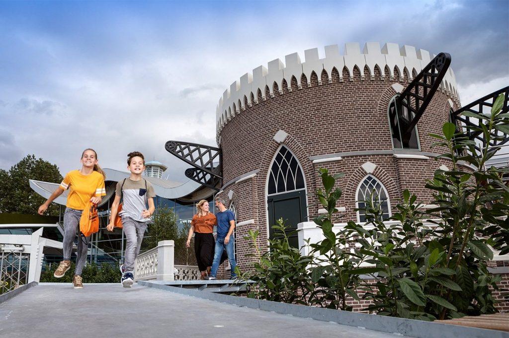 Madurodam Den Haag, geschikt voor jong en oud.