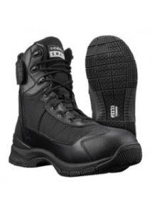 Originele Arrestatieteam boots