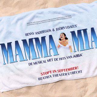 Mamma Mia de musical