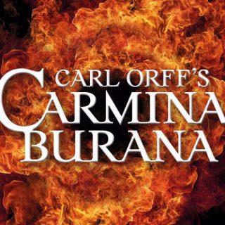 Carl Orff's Carmina Burana.