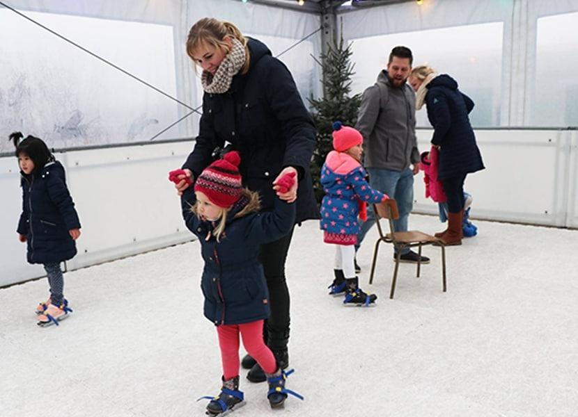 Avonturenboerderij Molenwaard Winter