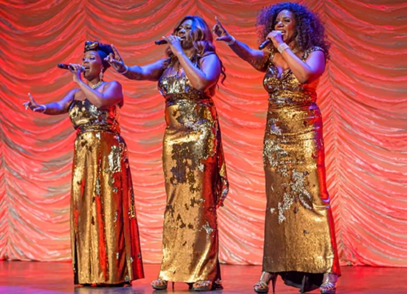 Soul Sisters in Amsterdam, Rotterdam, Den Haag en Groningen