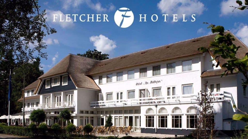 Hotelaanbieding met keuze uit bijna 100 hotels