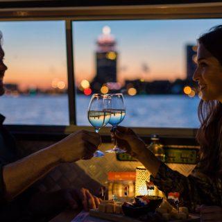 Canlelight Cruise Amsterdam
