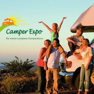 CamperExpo Houten 2020