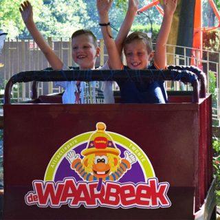 Attractiepark De Waarbeek