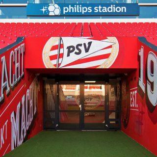 PSV Stadion Tour