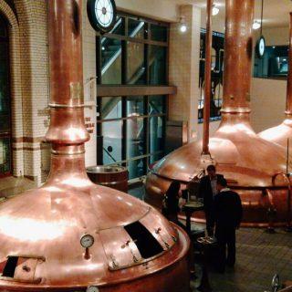 Amsterdamse Brouwerij Tour