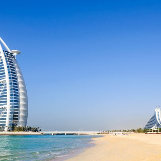 Verken Dubai