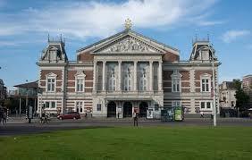 Klassiek Concert Keuze in het Koninklijk Concertgebouw Amsterdam