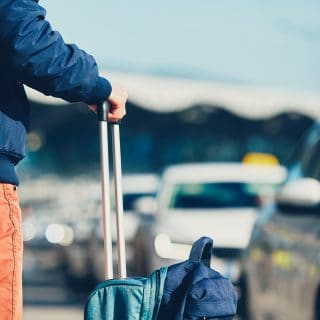 goedkoop parkeren regionaal vliegveld