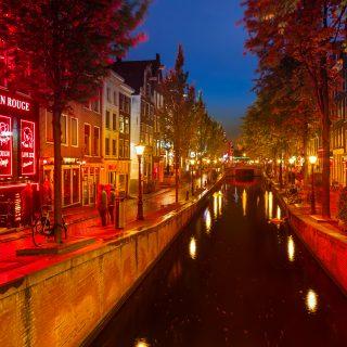 Amsterdamse Wallen Tour