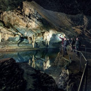 De Grotten van Han