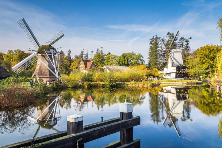Dagje uit Gelderland het Nationaal Openlucht Museum