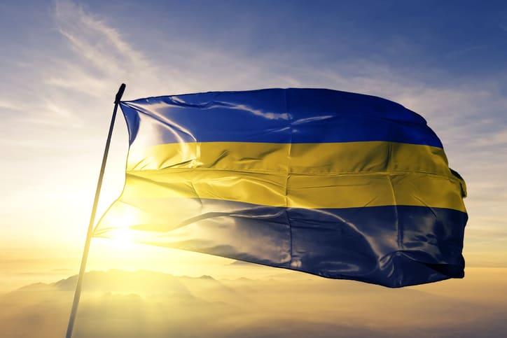 Vlag van Gelderland
