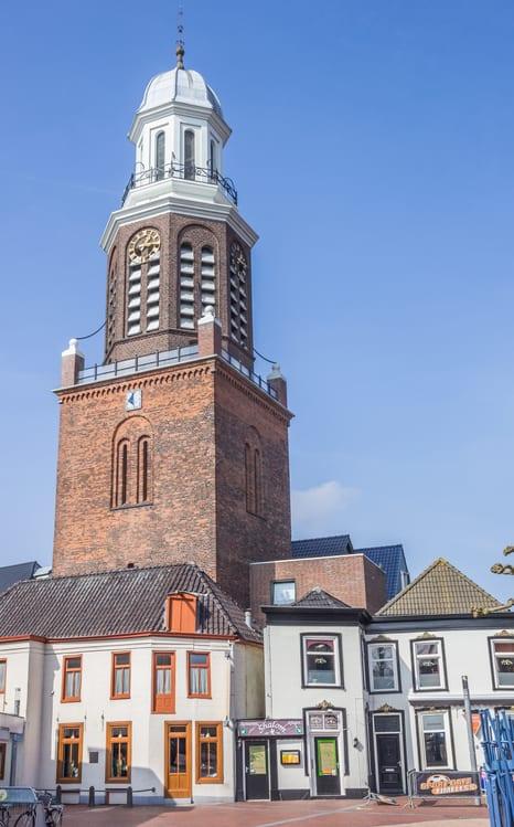 Dagje uit Groningen provincie, Winschoten