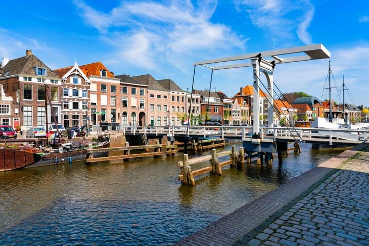 Dagje uit Overijssel, Zwolle