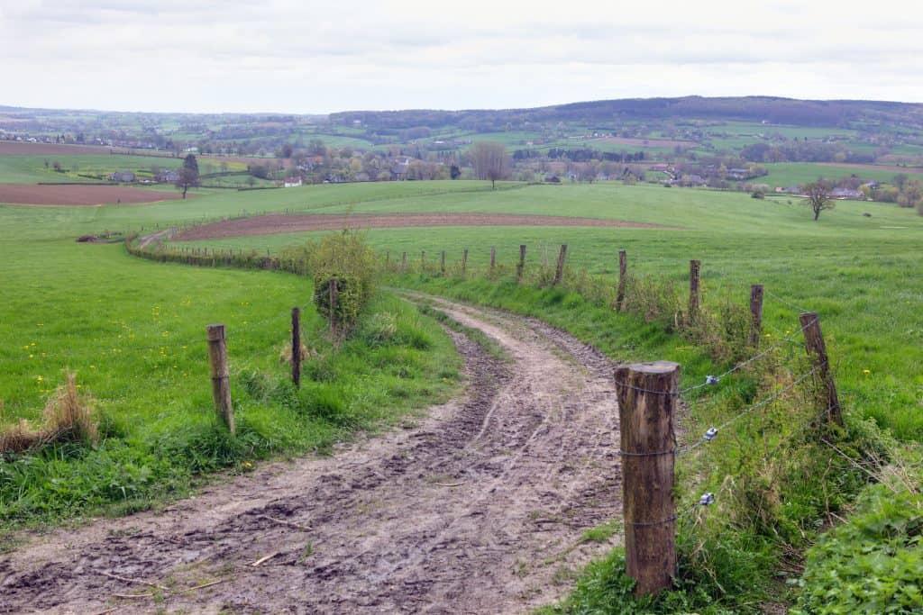 Nationaal Park bezoek je tijdens je Dagje uit Limburg
