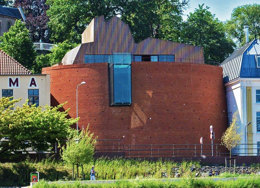 Het nieuwste museum van Nijmegen