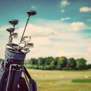 Golf cursus