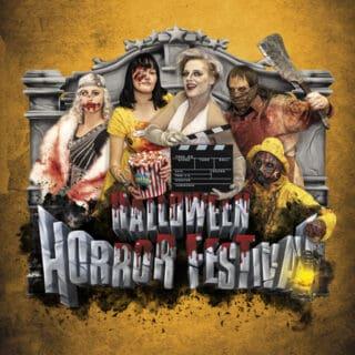 Halloween Movie Park Germany