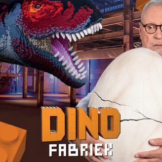 Dino Fabriek Utrecht