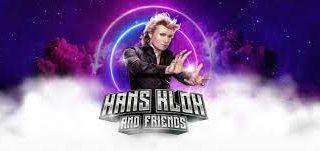 Hans Klok and Friends show