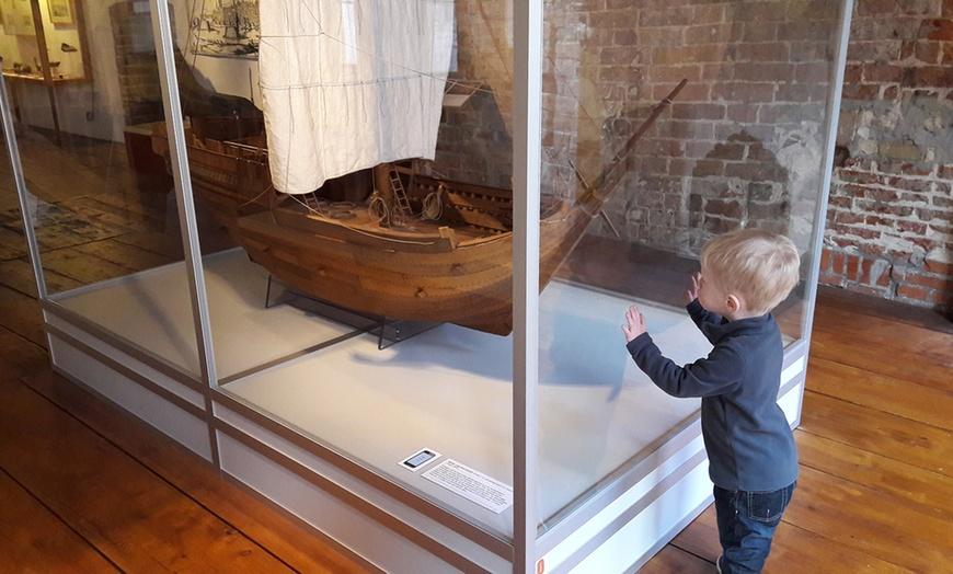 Noordelijk Scheepvaart Museum