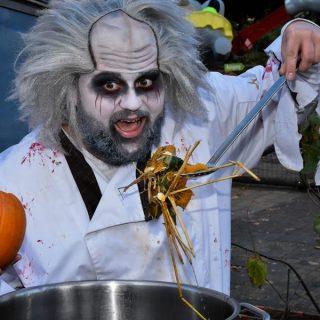 Halloween Wunderland Kalkar